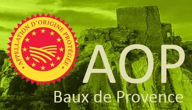 AOP baux de provence